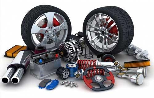 Car Dismantling