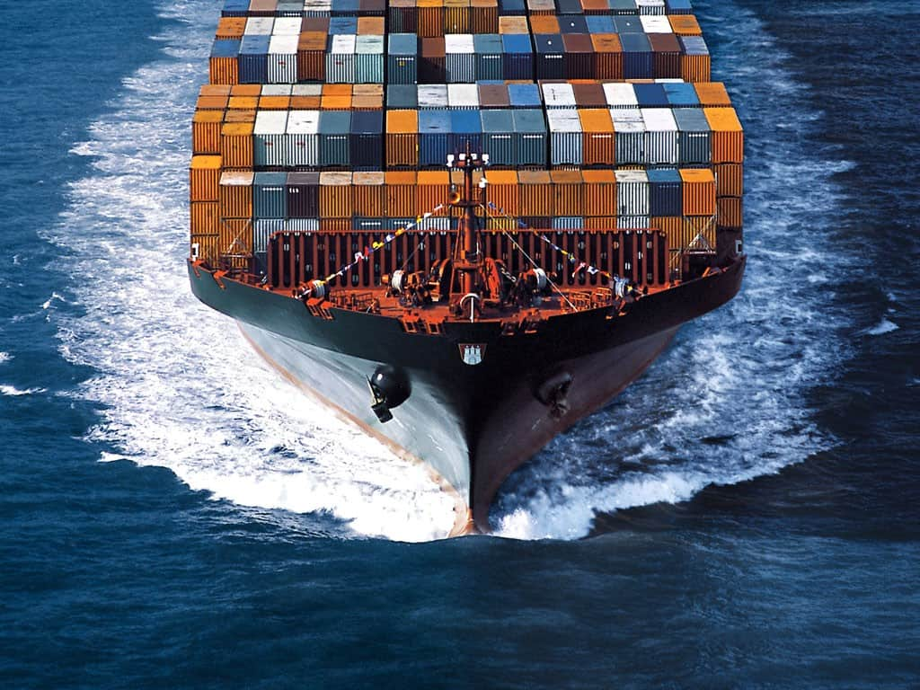 how to choose freight forwarder