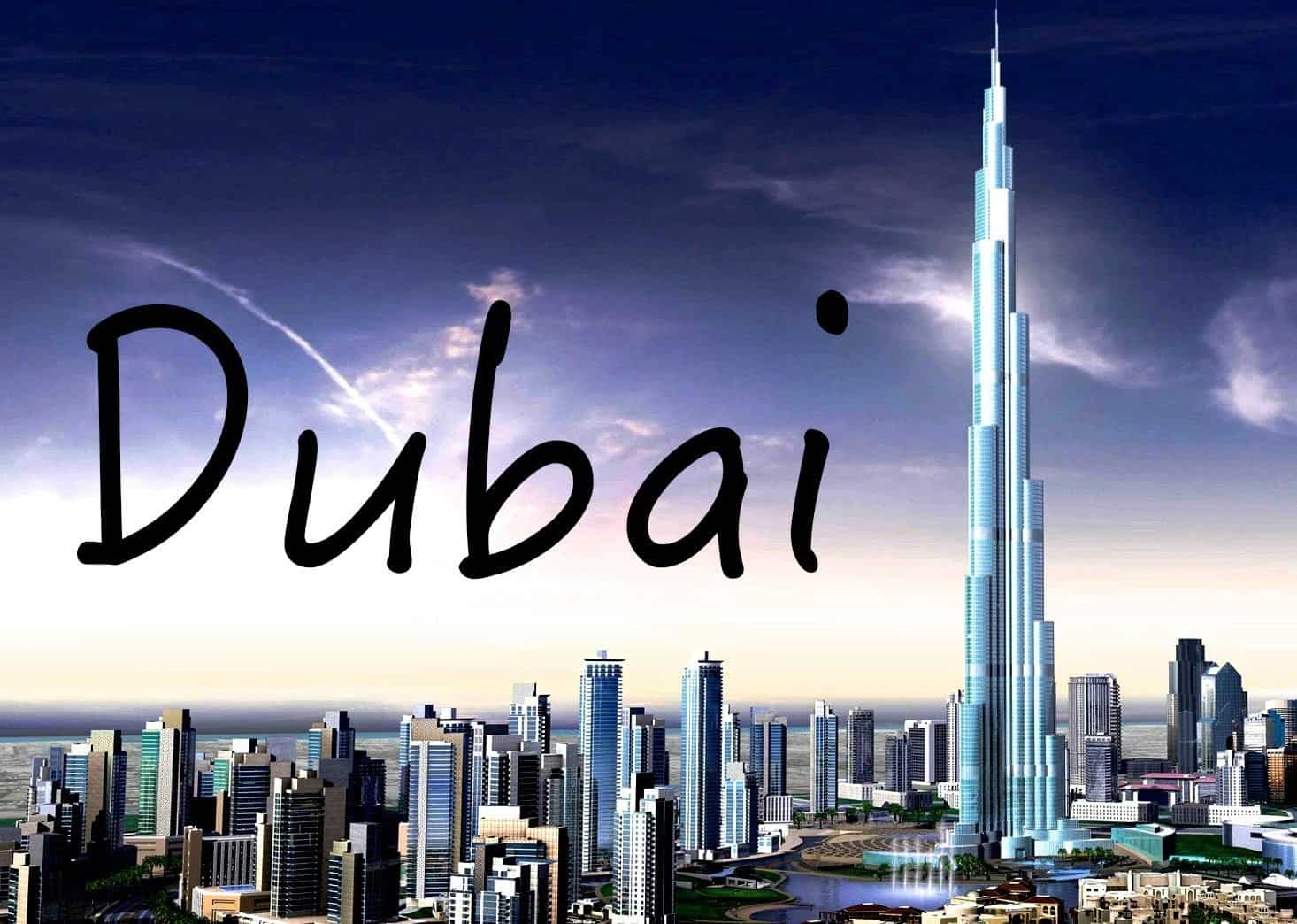 Dubai Shipping Companies