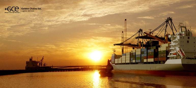 The Advantages of Sea Freight
