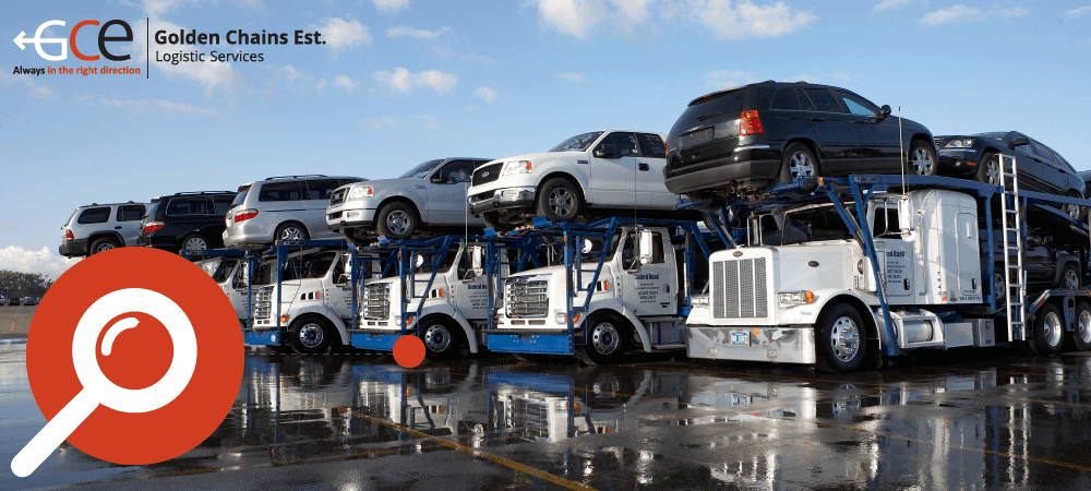 How to find the best company to ship your car