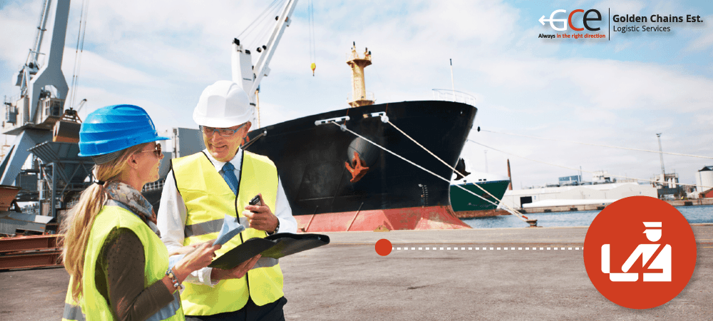 Advantages of customs clearance services