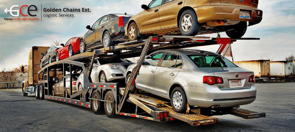 Car shipping checklist