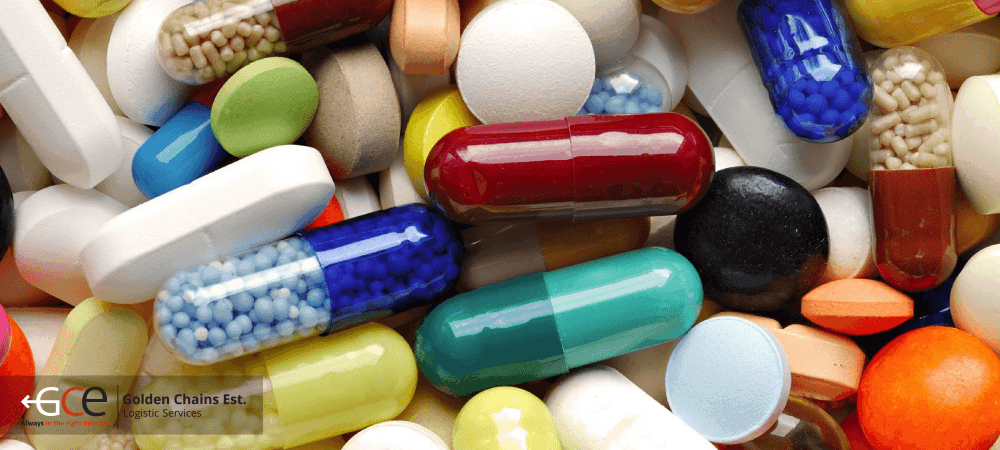 How to mitigate the risks of pharmaceutical shipping