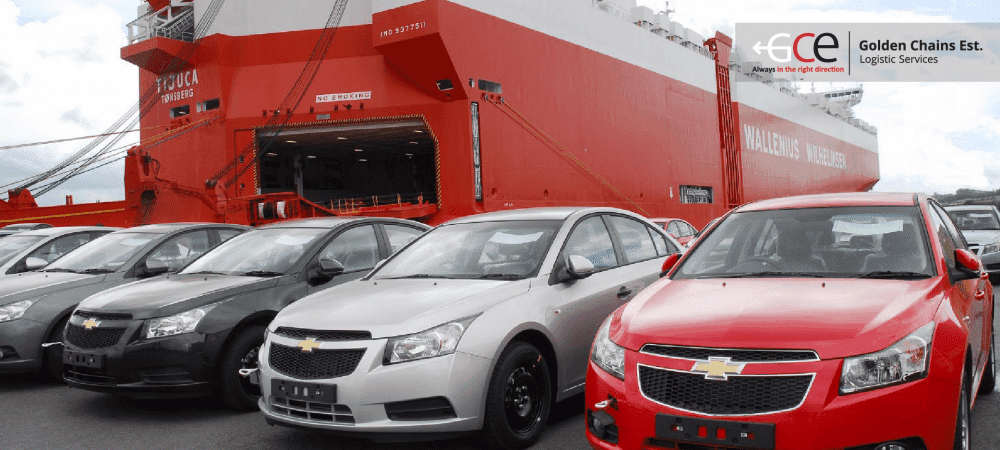 International car shipping: 4 mistakes to avoid
