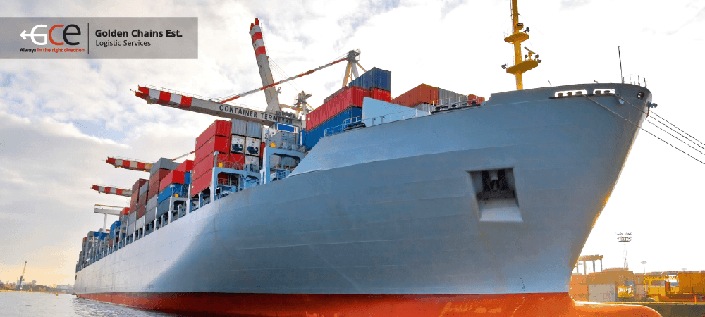 5 factors that can affect ocean freight rates