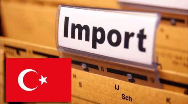 IOR Importer Of Record Services turkey