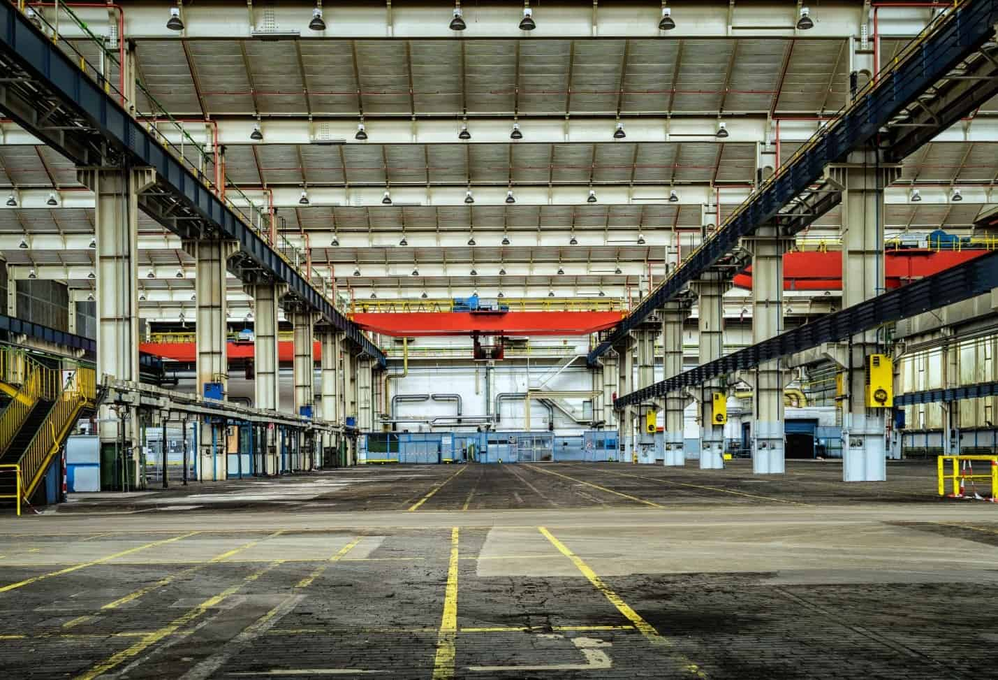 4 Steps to Create a more Productive and Efficient Warehouse Operation
