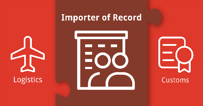 IOR Importer Of Record Services