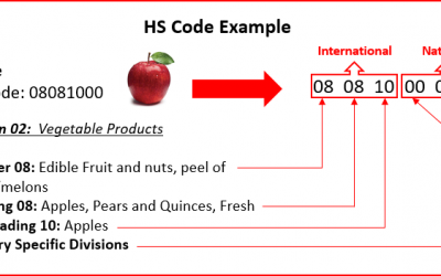 What is HS Code?