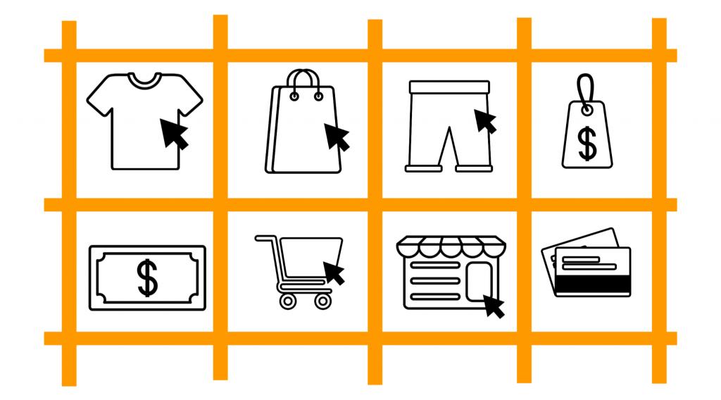 Amazon IOR E-Commerce IOR