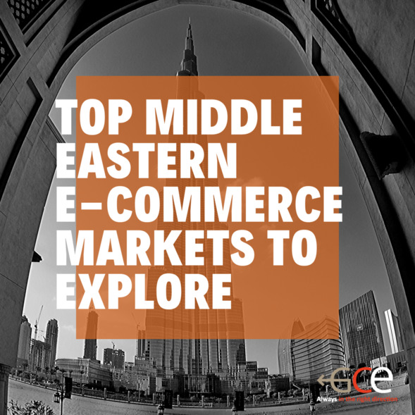 Top Middle Eastern ME E-Commerce Markets to Explore
